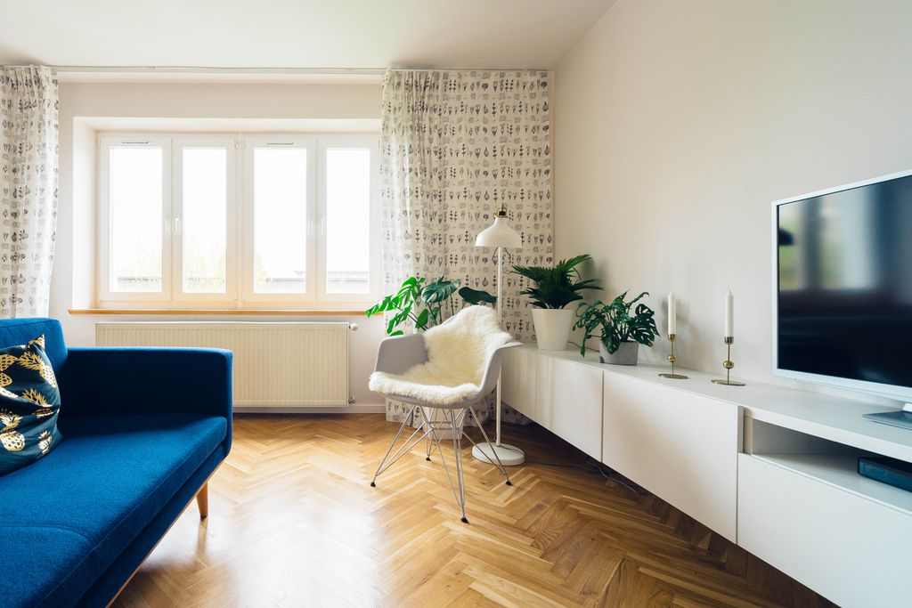 How To Calculate Square Footage For